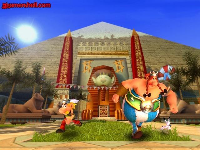 Asterix & Obelix XXL 2 [NSP][2 host] 19741310