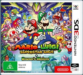 luigi - Mario & Luigi Superstar Saga + Bowser's Minions cia free 4220_310