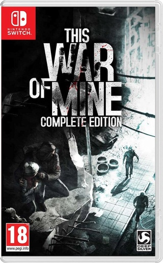 update - This War of Mine: Complete Edition [2 HOST][NSP][UPDATE incluido] B8041610