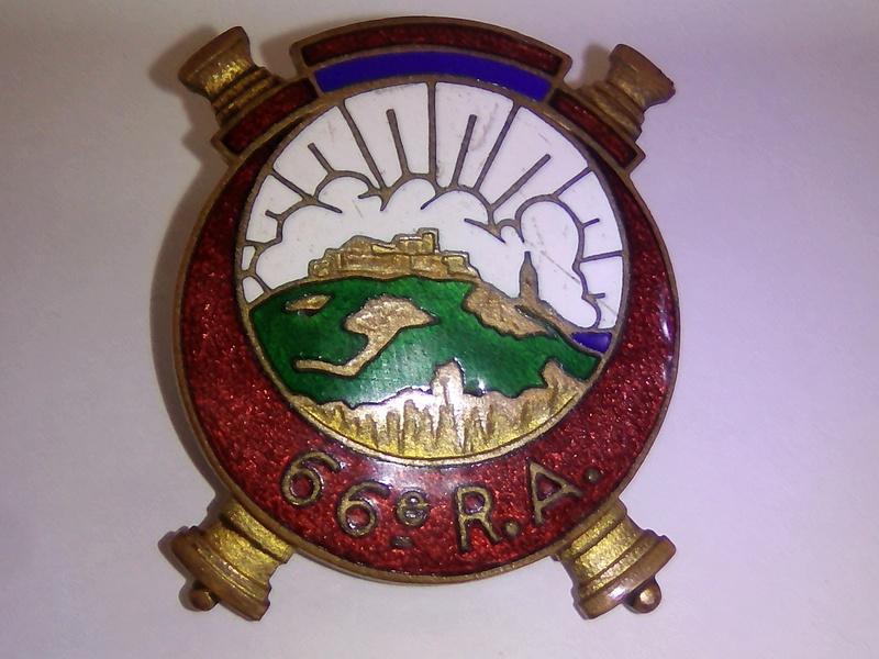 Insigne 66e RAA 66e_ra10