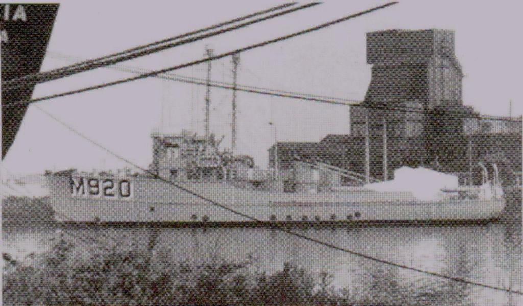 M920 Diksmuide M920-310