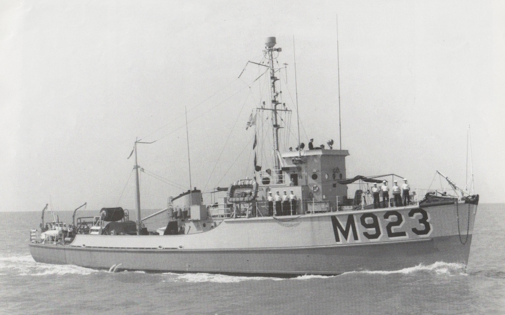 M923 BLANKENBERGE M923-110