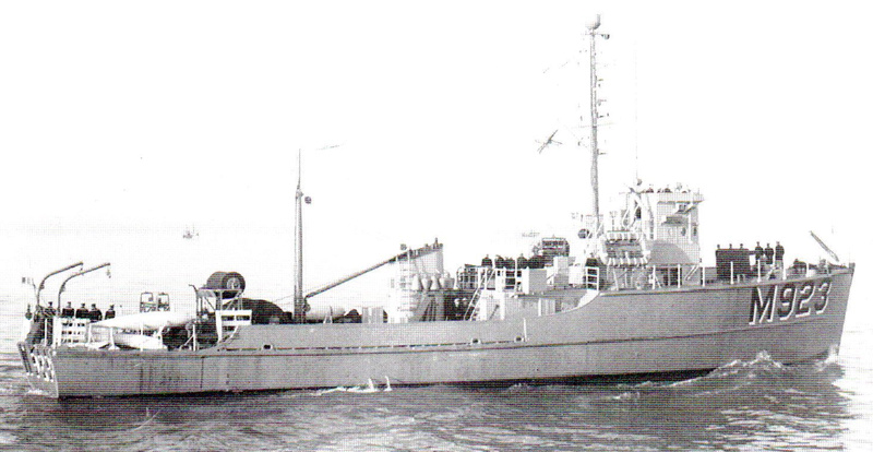 M923 BLANKENBERGE M923-210