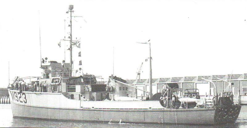 M923 BLANKENBERGE M923-310