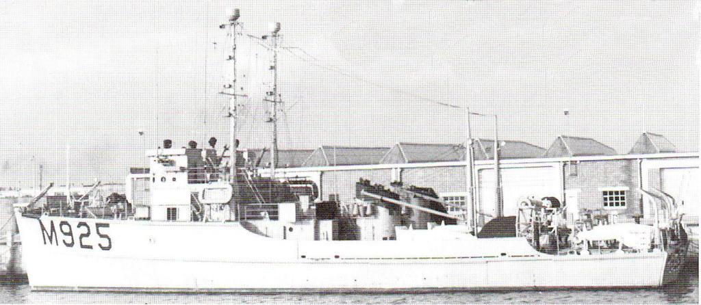 M925 De Panne M925-110