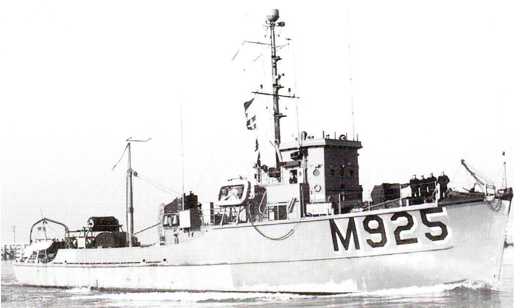 M925 De Panne M92510