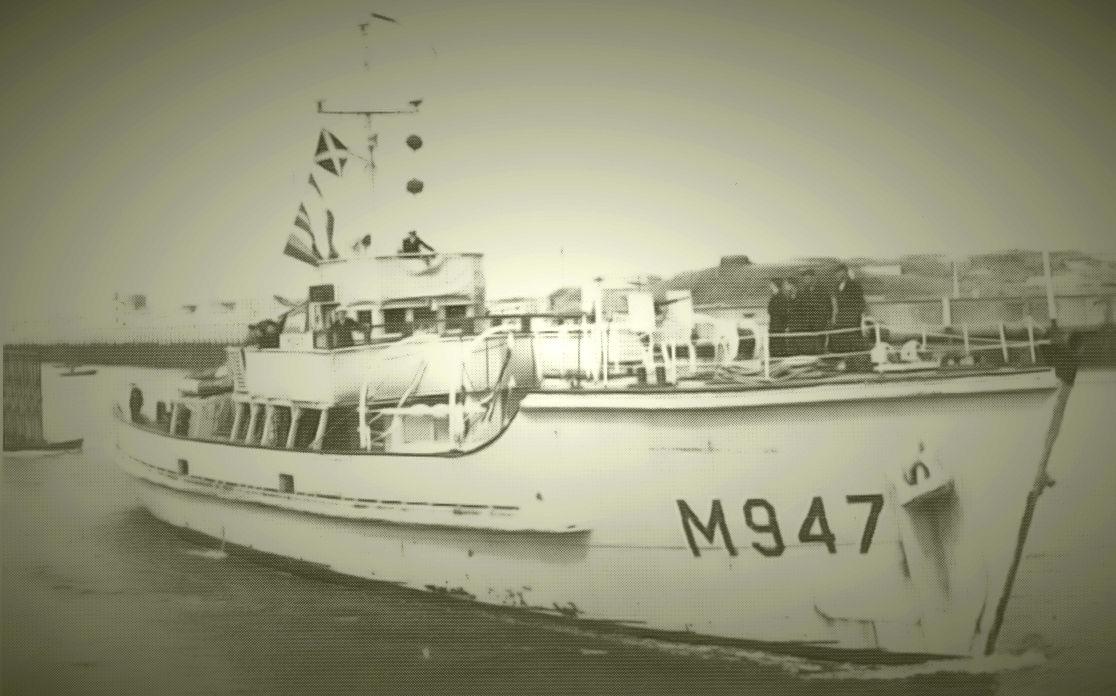 MMS M947 ex MMS 1020 M94710