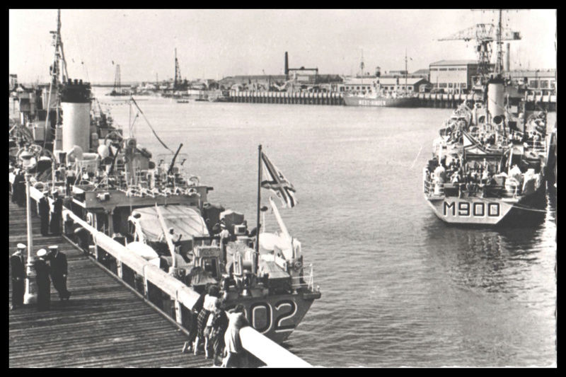 Cartes postale ZM-FN Ostend10
