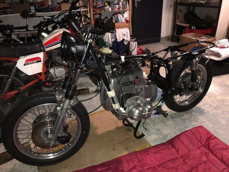 R90S DE 1975 en restoration avec photos  - Page 2 9e24c610