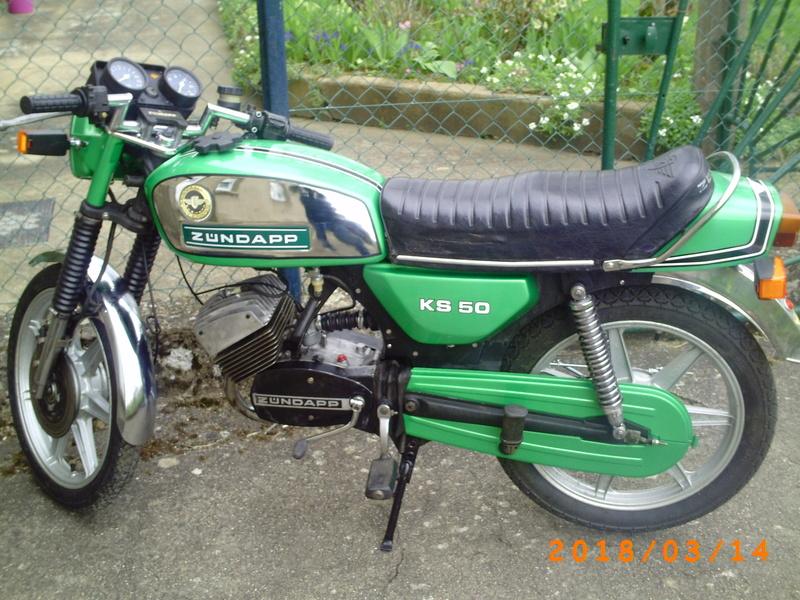 KS 50 Française  Pict0014
