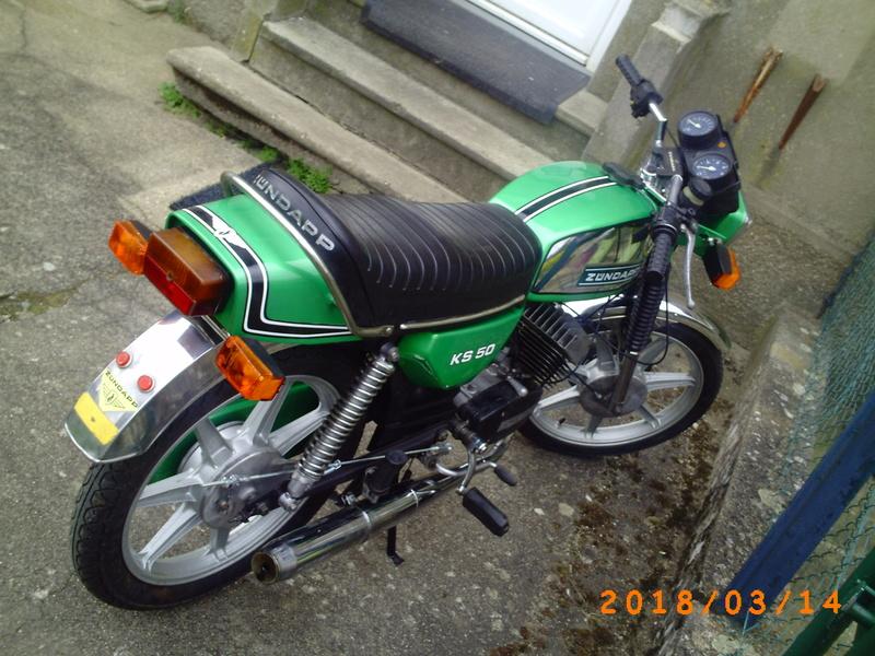 KS 50 Française  Pict0015