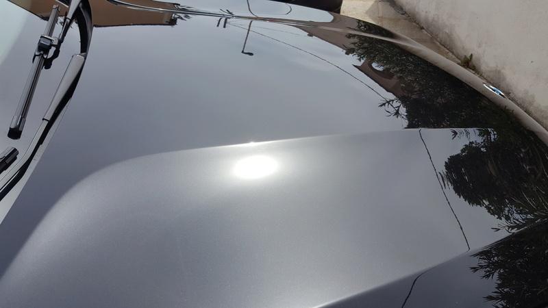 My BMW X6 BlackSapphire 20180410
