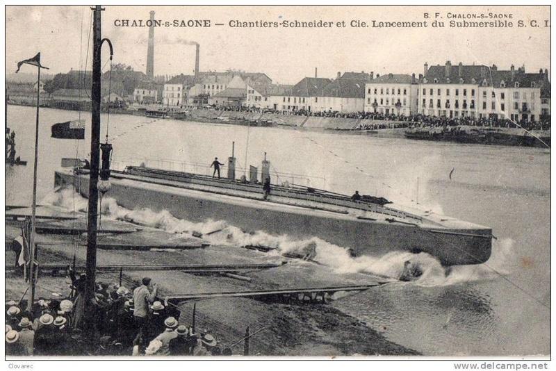 Marine de guerre à Nantes. 1912_s10