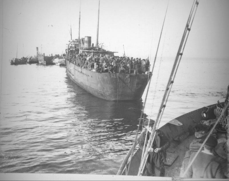 La flotte des russes blancs du Général Wrangel 1920_110
