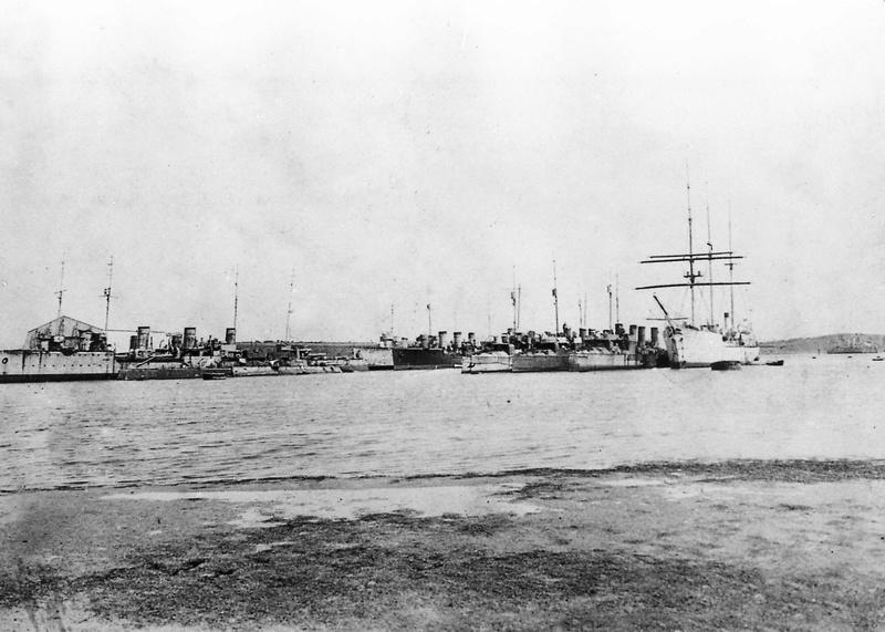 La flotte des russes blancs du Général Wrangel 1921_a10