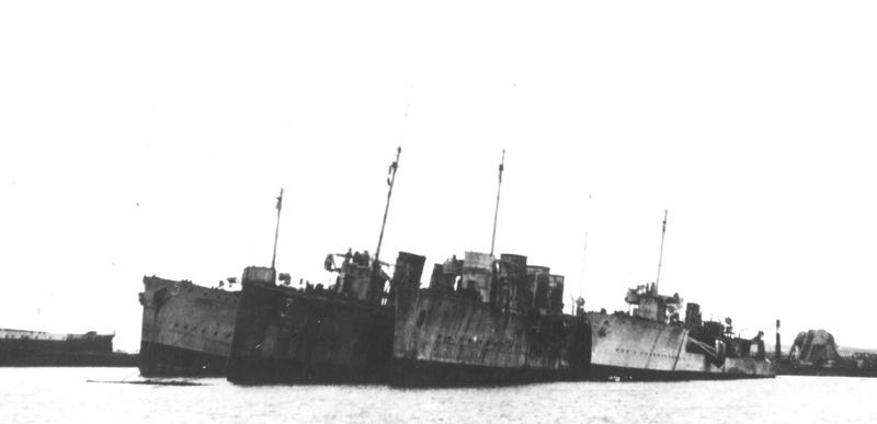 La flotte des russes blancs du Général Wrangel 1933_d10