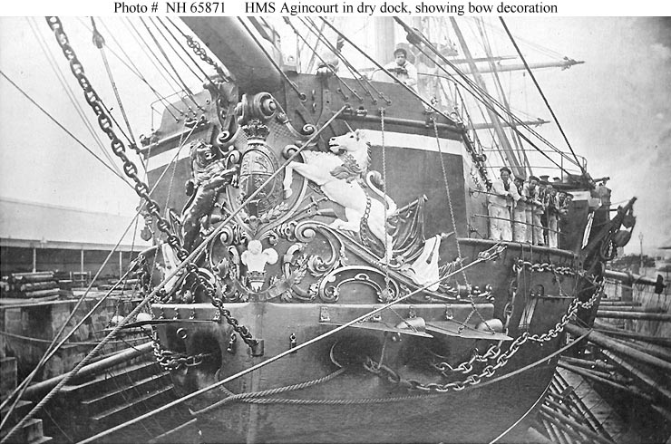 Les premiers cuirassés britanniques 1860-1889 3_agin10