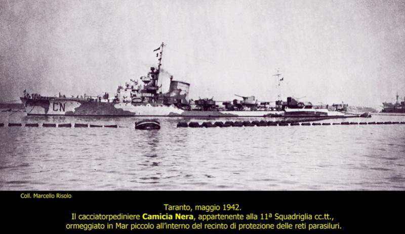 Destroyers italiens (Cacciatorpedinière) - Page 2 3_cami11