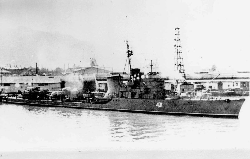 Destroyers italiens (Cacciatorpedinière) - Page 2 5_cami10
