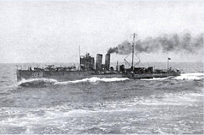 Marine Austro-Hongroise  - Page 2 98m_ca10