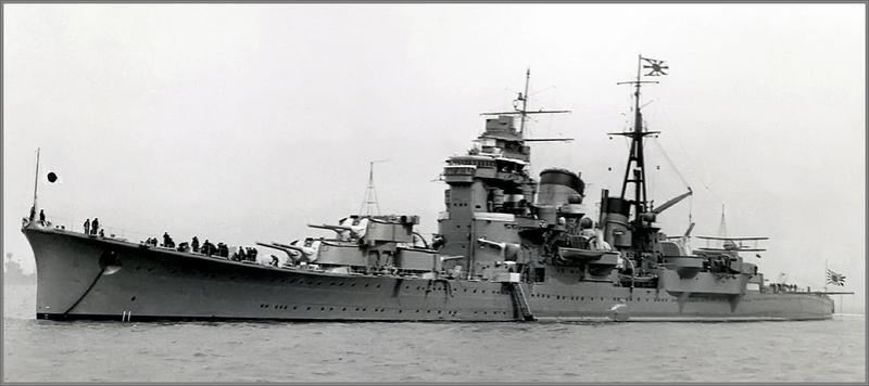 Croiseurs japonais - Page 5 Ashiga11
