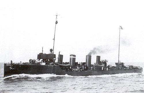 Marine Austro-Hongroise  - Page 2 Csepel10