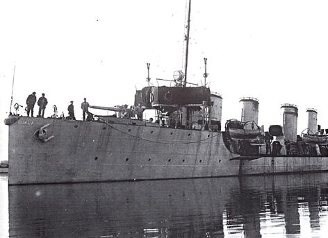 Marine Austro-Hongroise  - Page 2 Dukla_10