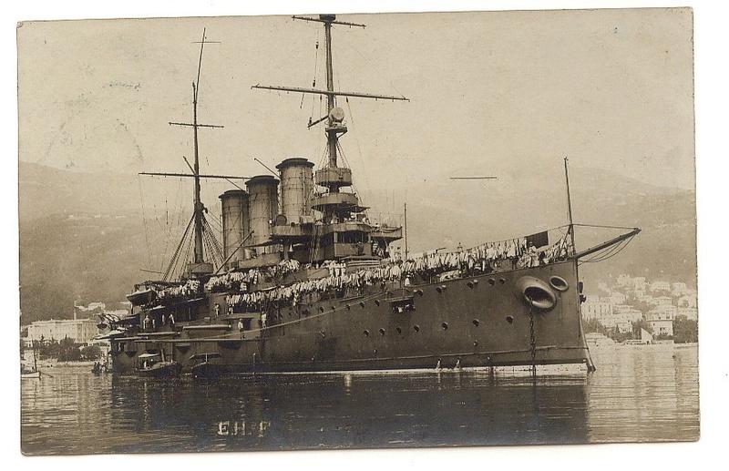 Marine Austro-Hongroise  - Page 2 Erzher10