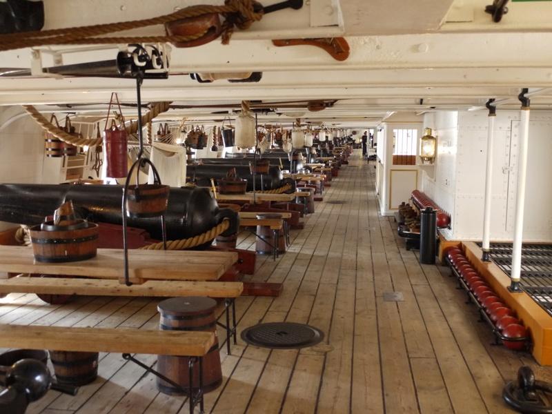 Les premiers cuirassés britanniques 1860-1889 Hms_wa10