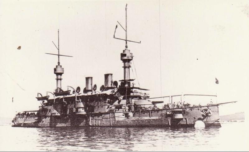 Marine Austro-Hongroise  - Page 2 K_und_11