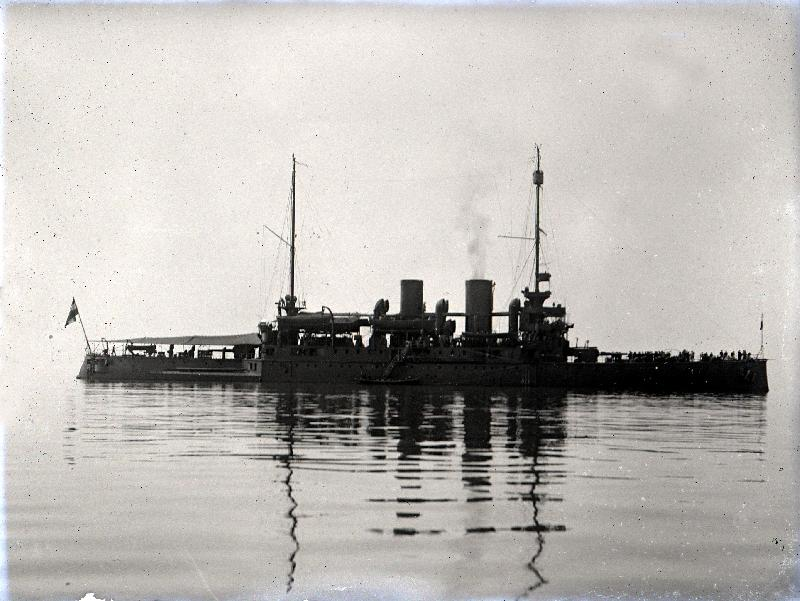 Marine Austro-Hongroise  - Page 2 K_und_12