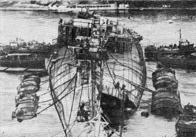 Cuirassés russes/soviètiques - Page 2 Novoro11