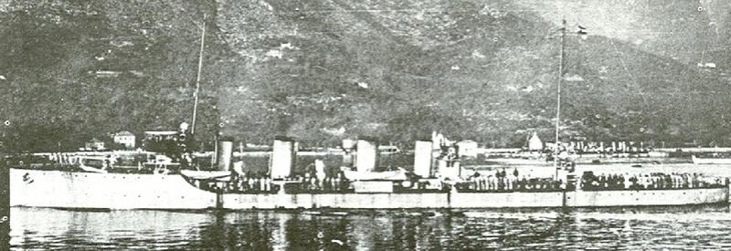 Marine Austro-Hongroise  - Page 2 Orjen10