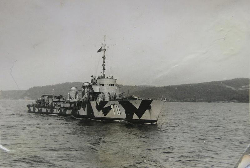 La perte du navire le «Général BONAPARTE » (1923 – 1943) Pomone10