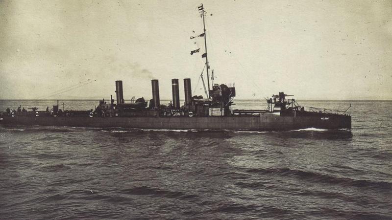 Marine Austro-Hongroise  - Page 2 Velebi10
