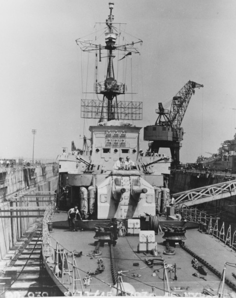 Destroyers allemands - Page 2 Z39_nh10