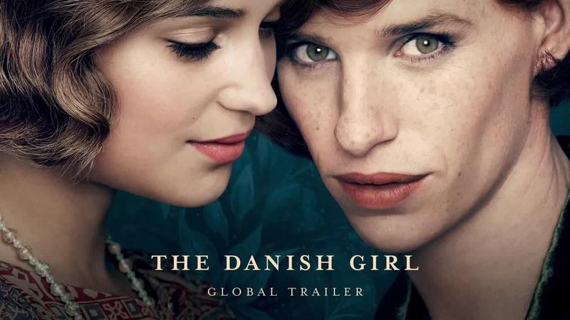film ''The Danish Girl'' Film10