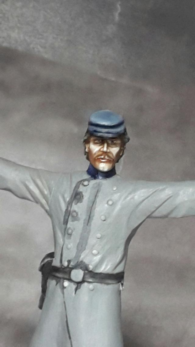 "(FINI) Guerre de secession ""le colonel boy"" par BONO 20180317"