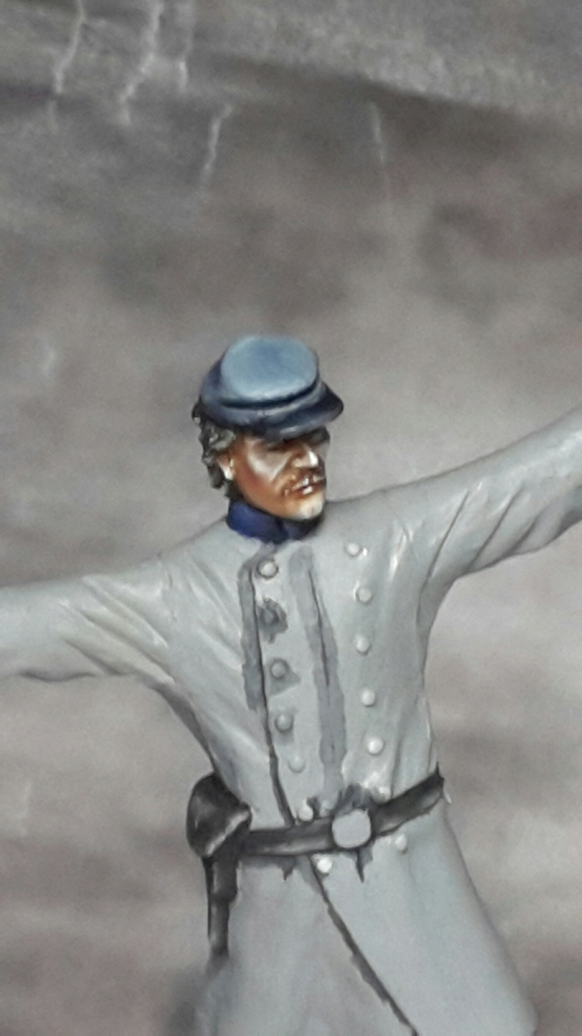 "(FINI) Guerre de secession ""le colonel boy"" par BONO 20180318"