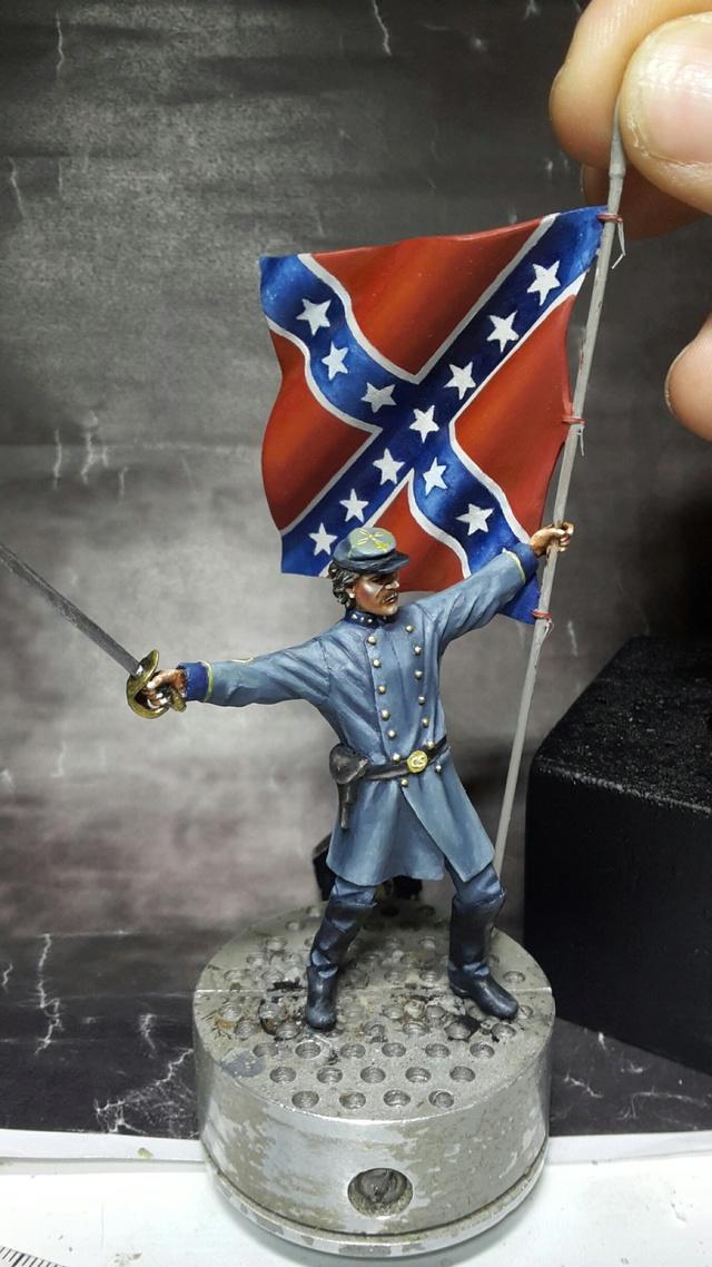 "(FINI) Guerre de secession ""le colonel boy"" par BONO 20180325"