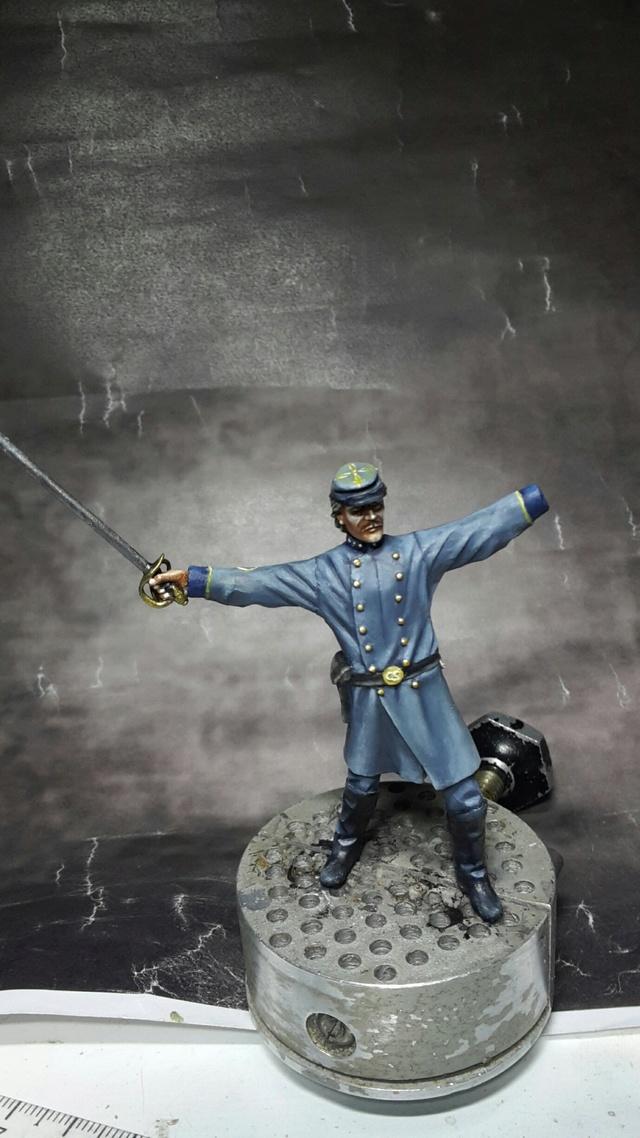 "(FINI) Guerre de secession ""le colonel boy"" par BONO 20180326"