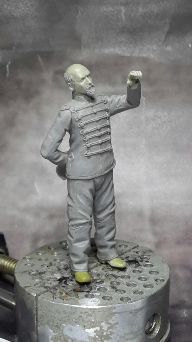 FIN - artilleur à cheval période 1873-1880 par BONO 20180416