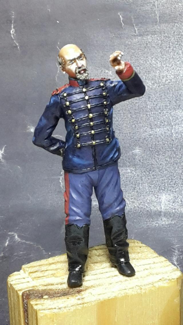 FIN - artilleur à cheval période 1873-1880 par BONO 20180516