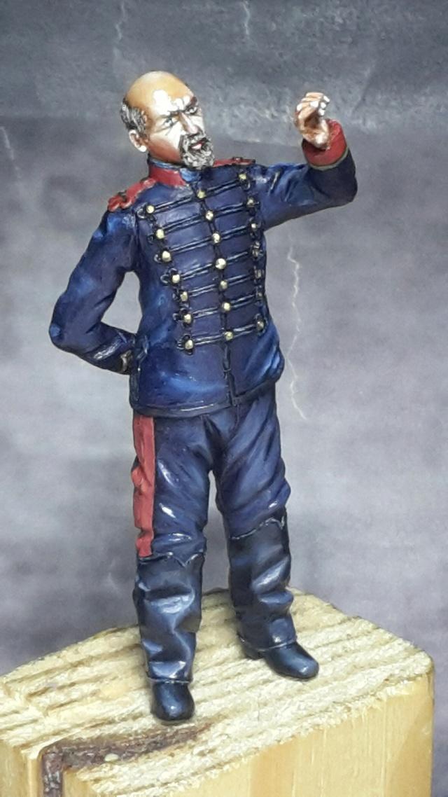 FIN - artilleur à cheval période 1873-1880 par BONO 20180519
