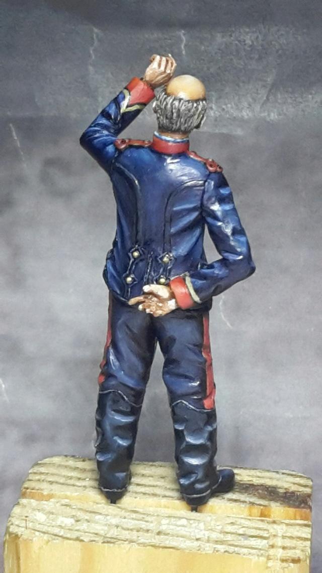 FIN - artilleur à cheval période 1873-1880 par BONO 20180522