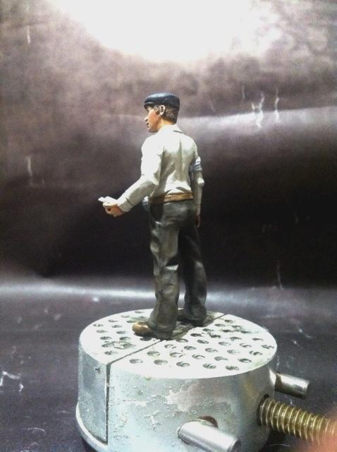 WWII la libération d'Aix en Provence par BONO (FIN) Photo_11