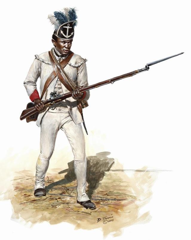 FIN - Rhode Island Regiment par BONO Trw11710