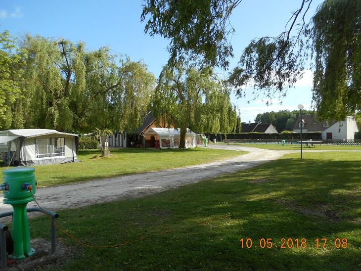 Camping de Chemery (41) proche zoo Beauval Dscn3011
