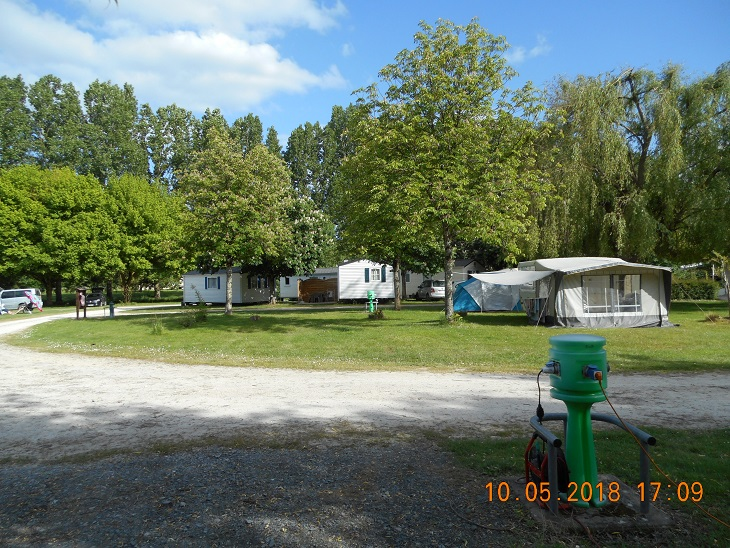 Camping de Chemery (41) proche zoo Beauval Dscn3012