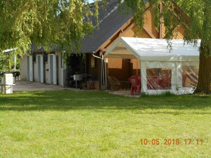 Camping de Chemery (41) proche zoo Beauval Dscn3013